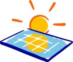 zonne energei