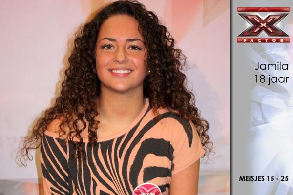 Jamila De Marokkaanse Slet torrent (Adult (XXX)). Jamila De Marokkaanse Slet