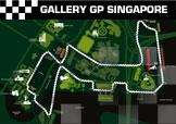 Formule1 circuits 2008